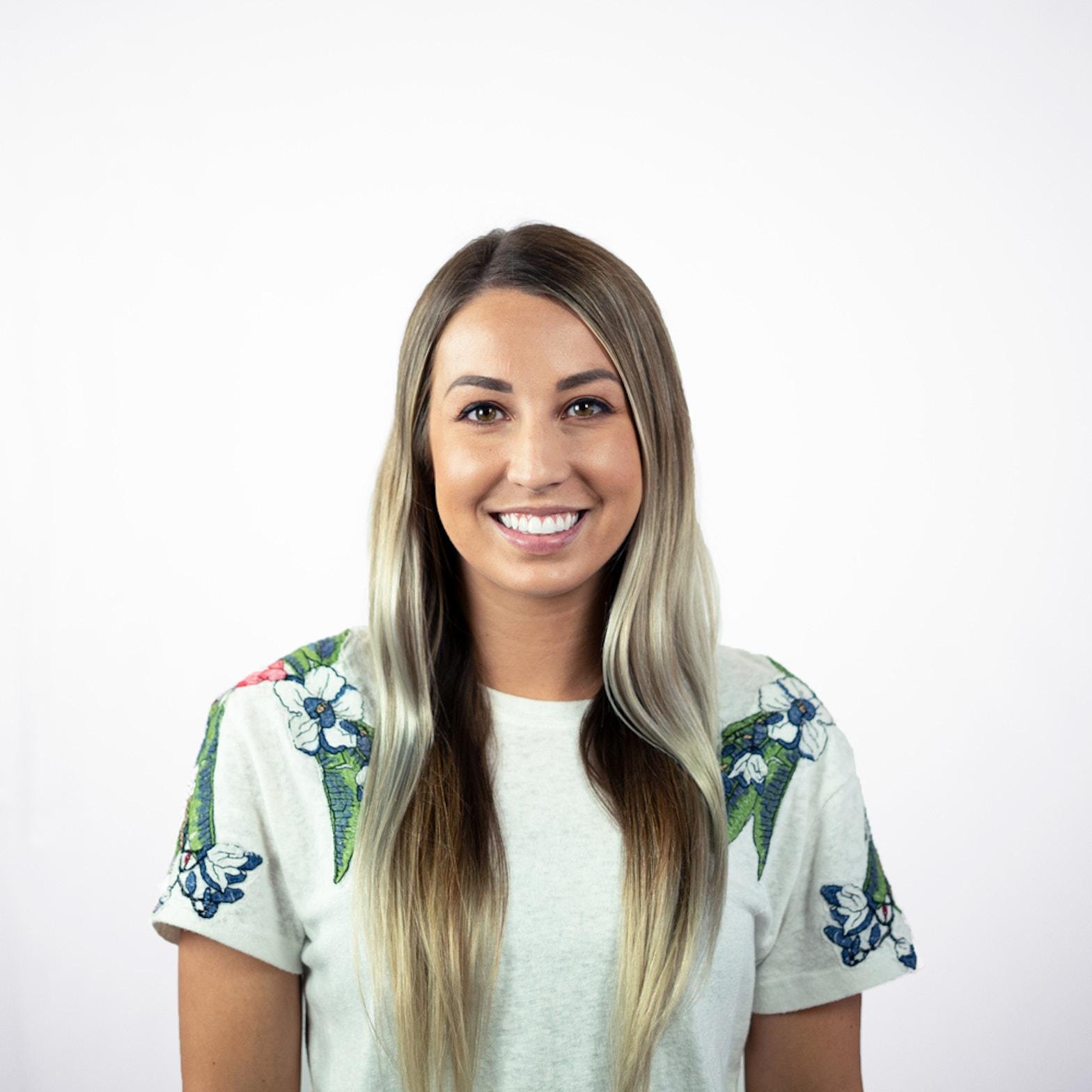 Portrait of Alexa Huston