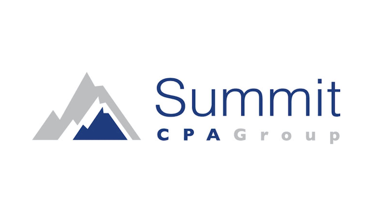 The Summit CPA logo