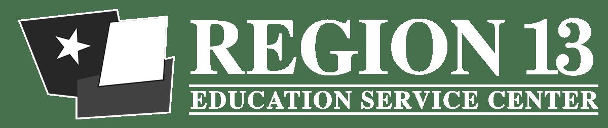Region 13 logo